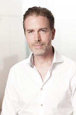 Dr. Buck Profilfoto